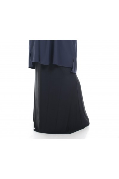 LUFYA SKIRTS - BLACK