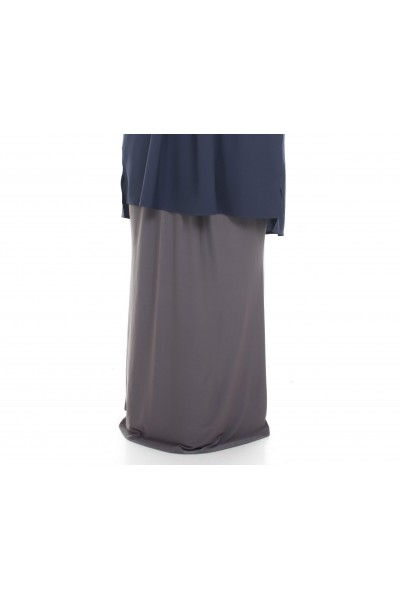 LUFYA SKIRTS - GREY